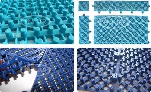安波™ -疏水防滑地垫细节